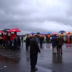 At The Races – Taunton Racecourse